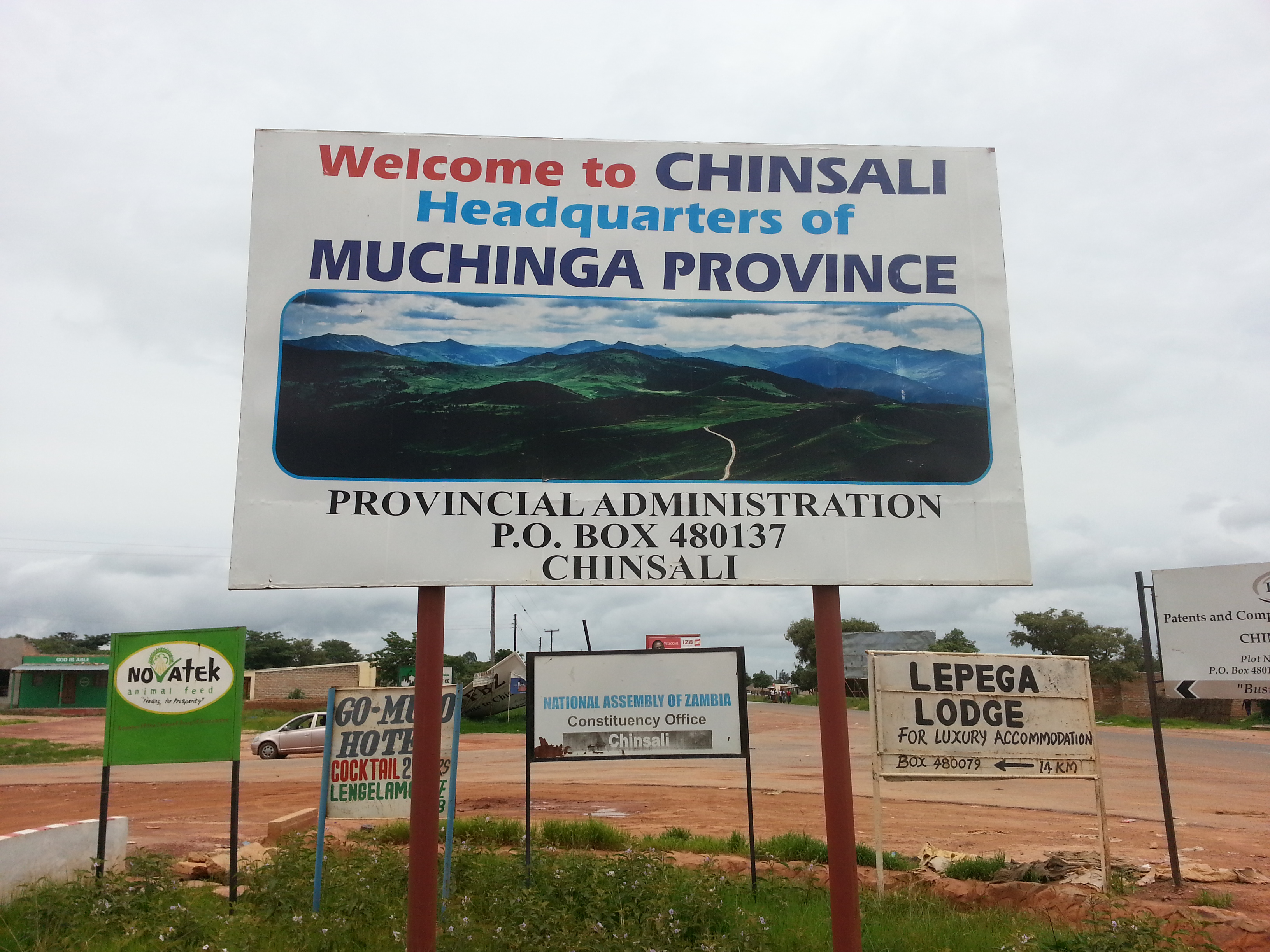 SEX AGENCY in Chinsali